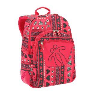 Totto Crayola Rosso